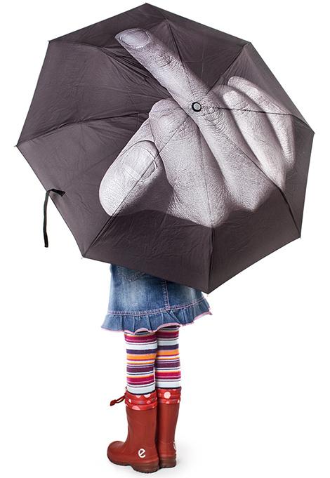 Fuck-The-Rain-Umbrella