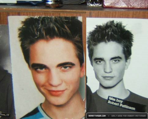 photo manipulationen von robert pattinson