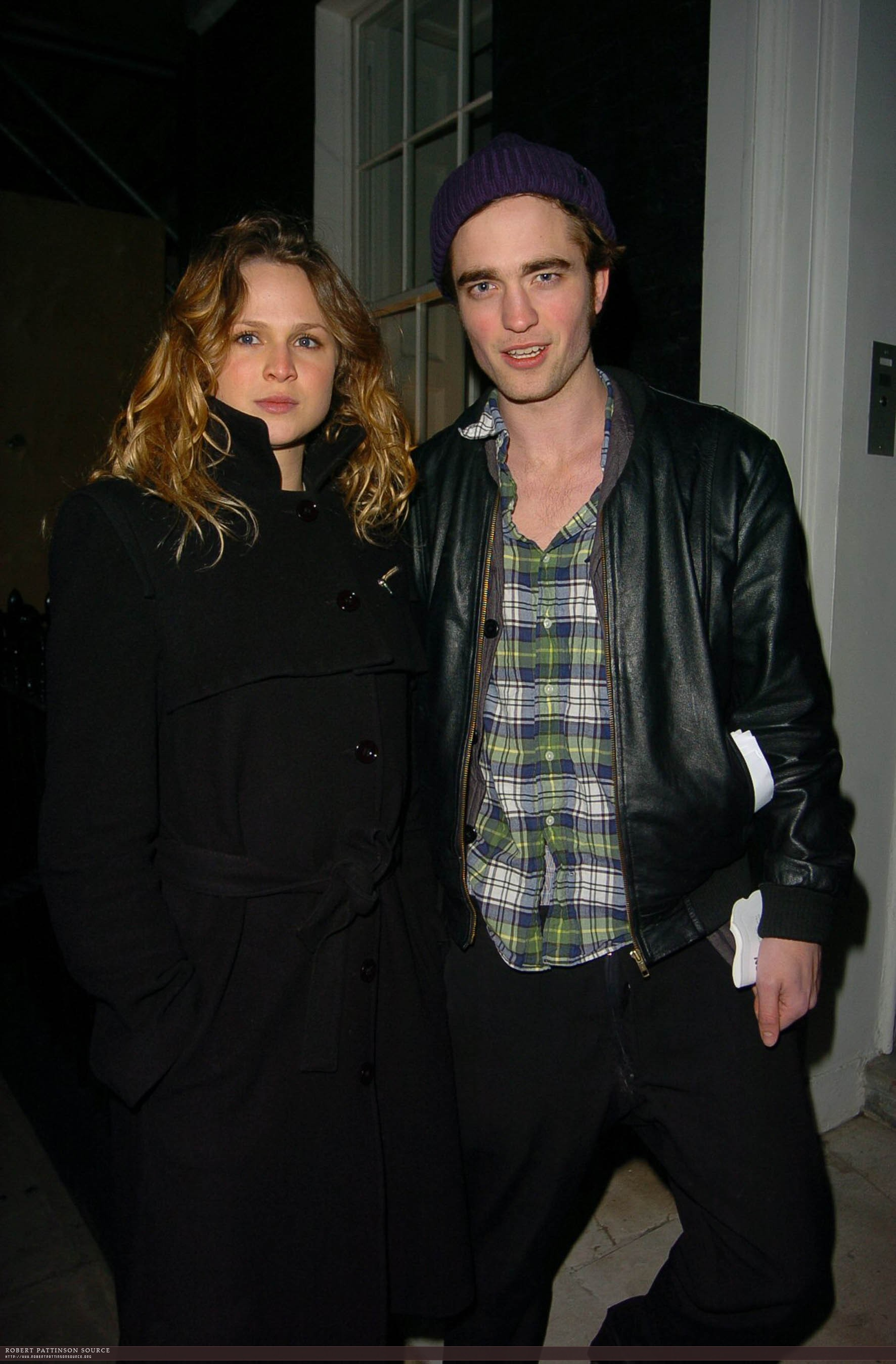 robert pattinson Â« thinking of rob
