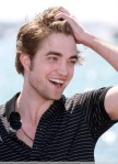 ROBERT PATTINSON PHOTOCALL A CANNES 2009