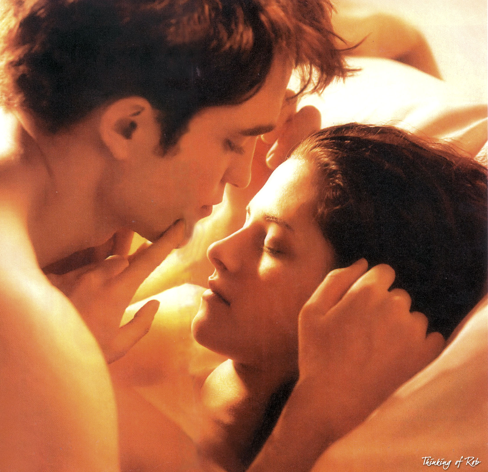 Edward and bella sex scene