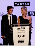 62nd Annual Cannes Film Festival - amfAR Cinema Against AIDS Show