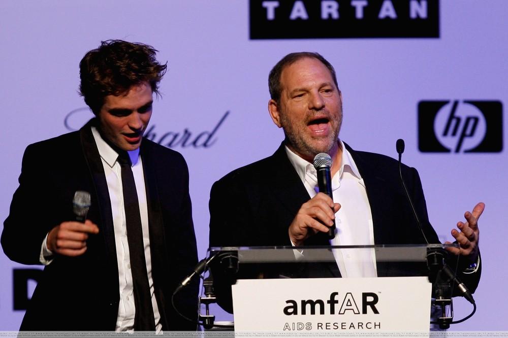 62nd Annual Cannes Film Festival - amfAR Cinema Against AIDS Show