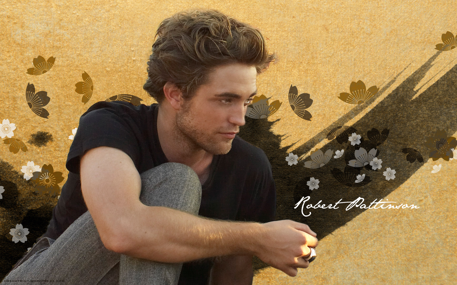 robert pattinson vanity fair pictures 2011. New Robert Pattinson wallpaper