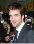VIPS bei der Premiere von 'Twilight Saga: New Moon'