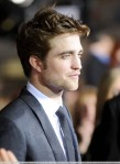 "ROBERT PATTINSON bei der Premiere von ""Twilight Saga: New Moon"""