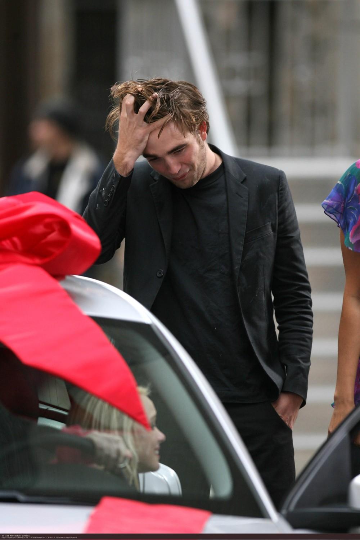 Twilight Cast on the Tyra Banks Show