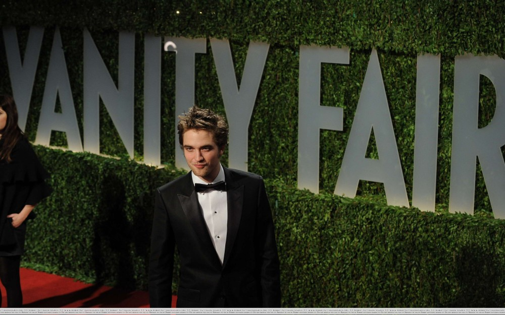 CA:  2009 VANITY FAIR OSCAR PARTY