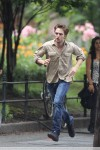robert pattinson film set 4 020709