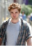 Pattinson remembers