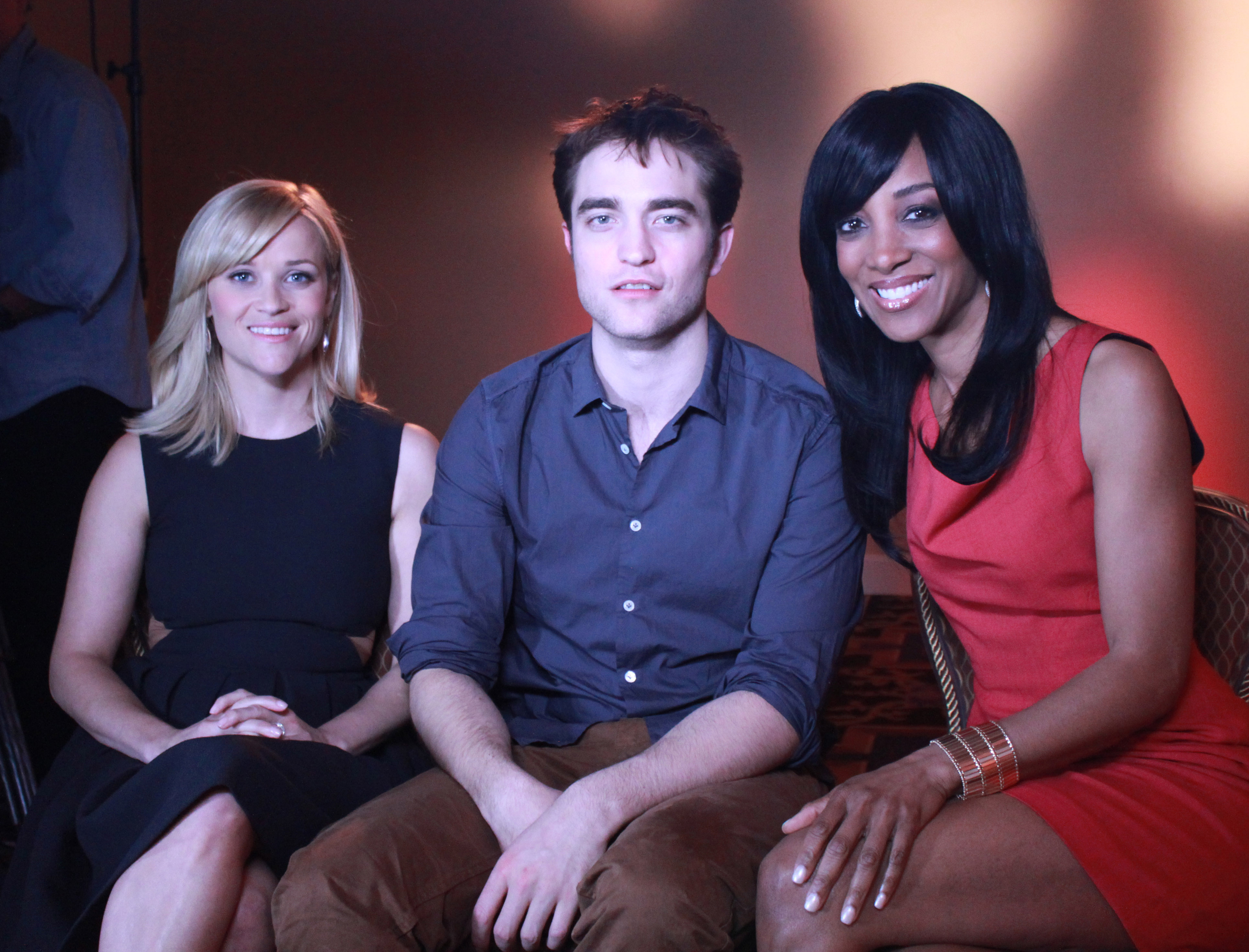 MTV Movie Awards: Reese Witherspoon Vows to Make Good