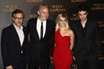 'Water For Elephants' Paris Premiere