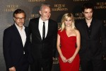 'Water For Elephants' Paris Premiere