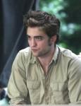 Robert Pattinson is a biker hottie, NYC