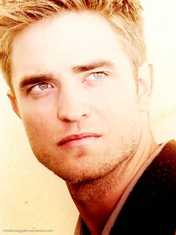 ROBERT PATTINSON - Pagina 3 Jules002
