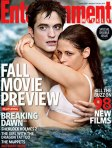 Magazine Entertainment Weekly - Breaking Dawn