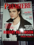 French Premiere Magazine