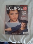 Magazine – The Sexy Stars of Eclipse