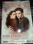 Series City Magazine With 10 Posters