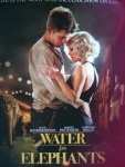Water for Elephants Poster (Magazine Size)