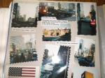 9-11 Scrapbook made by Carol