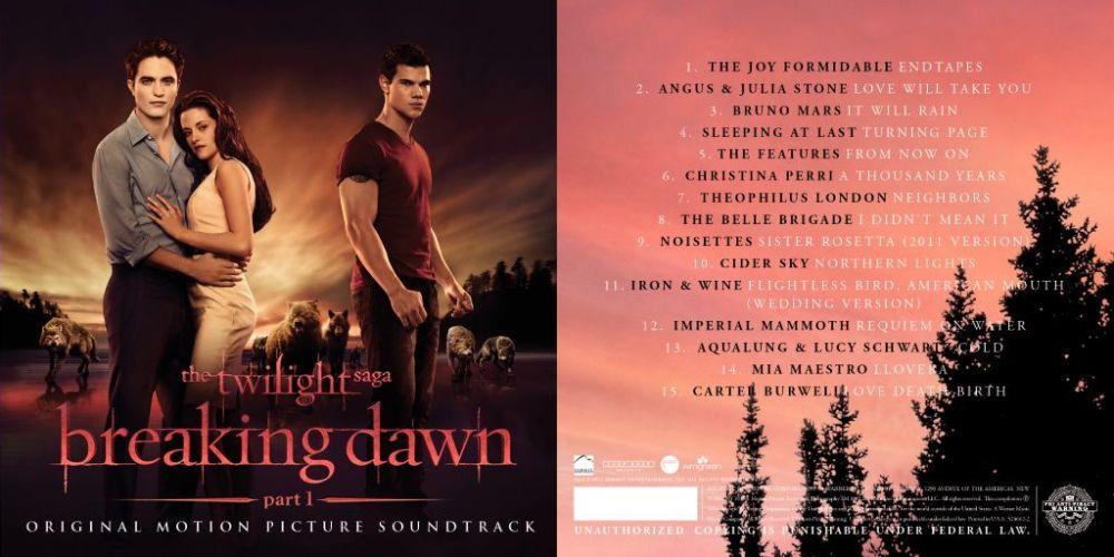 breaking dawn soundtrack download