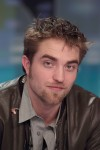 Robert Pattinson promotes Twilight Saga Breaking Dawn Part 2