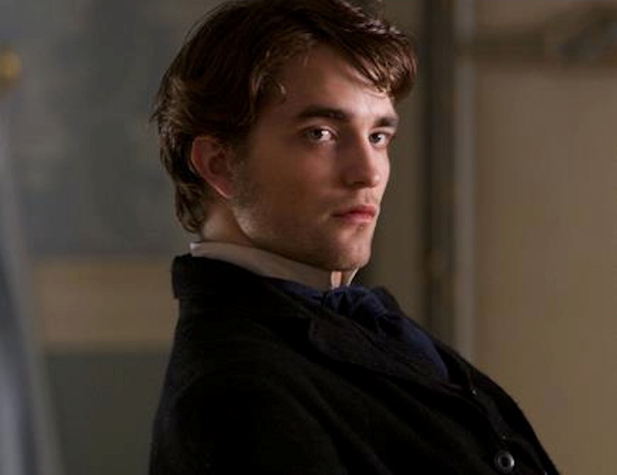 new bel ami still thinking of rob. Black Bedroom Furniture Sets. Home Design Ideas
