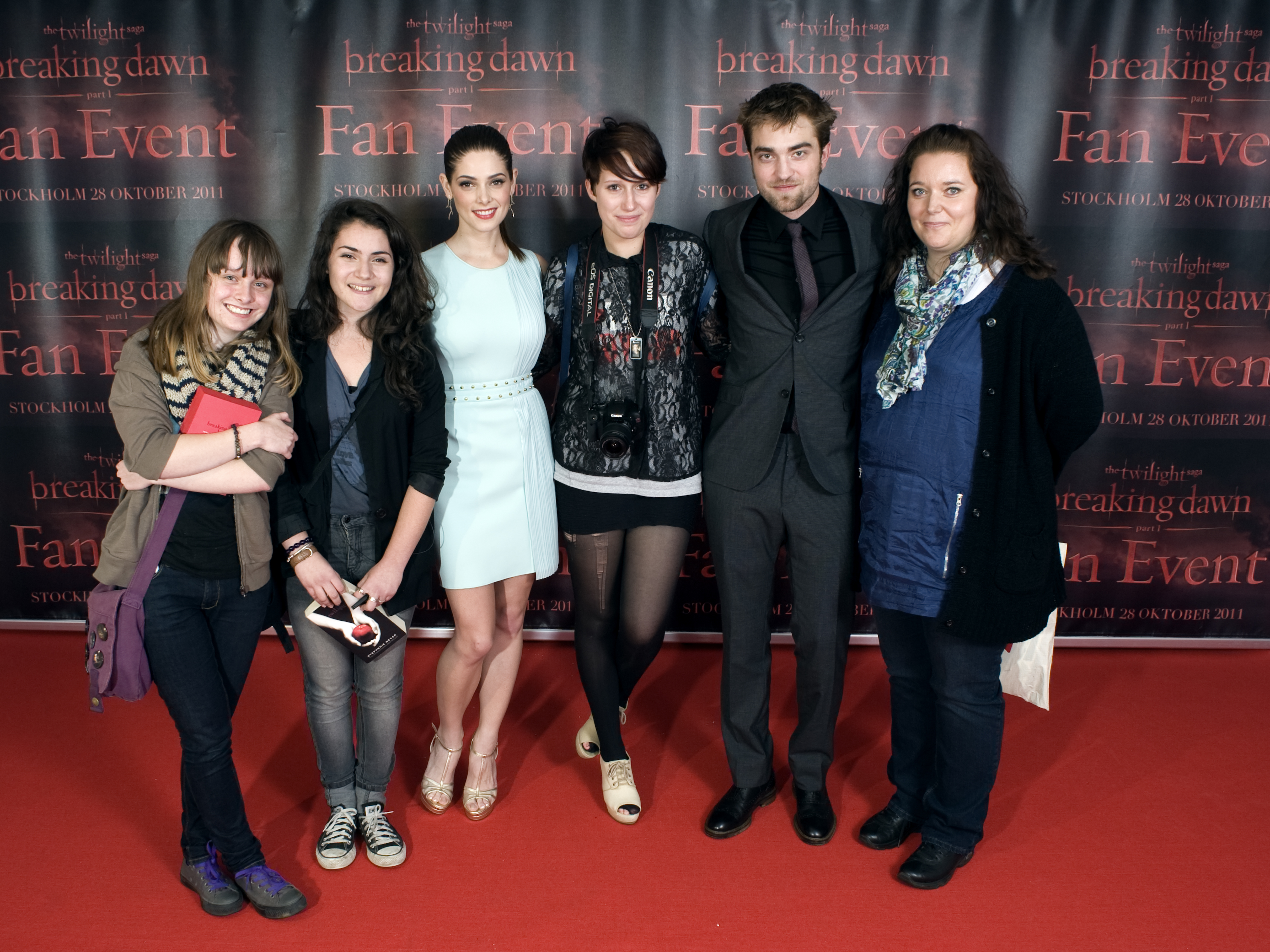Meet And Greet Danmark 2 Thinking Of Rob