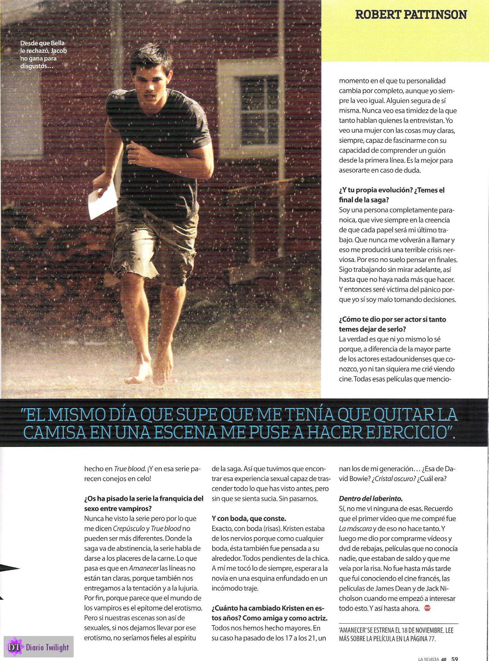 Actores Estadounidenses Hablando Español robert 6 | thinking of rob