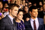 Breaking Dawn Premier