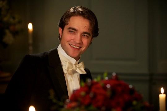 Bel Ami: Robert Pattinson