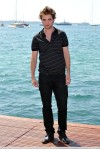 Robert Pattinson Photocall - 2009 Cannes Film Festival