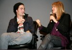 The Apple Store Soho Welcomes Robert Pattinson & Catherine Hardwicke