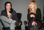 The Apple Store Soho Welcomes Robert Pattinson & Catherine Hardwicke