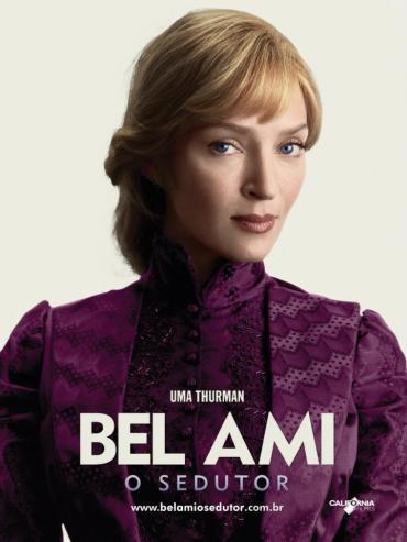 俊俏誘情人 (Bel Ami) 6