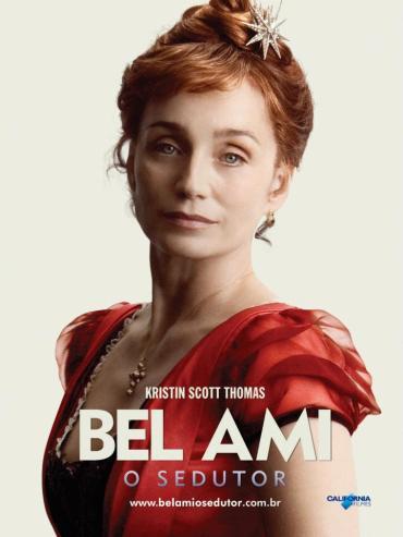 俊俏誘情人 (Bel Ami) 8