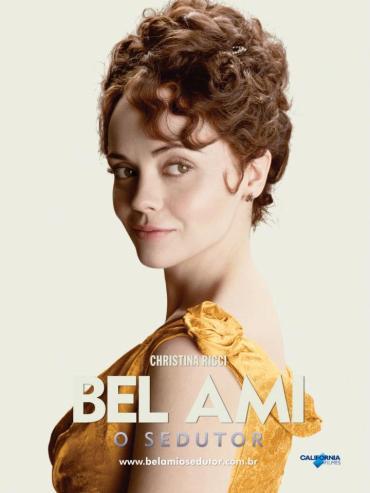 俊俏誘情人 (Bel Ami) 7