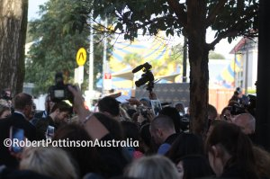 SydneyFanEventRedCarpet1
