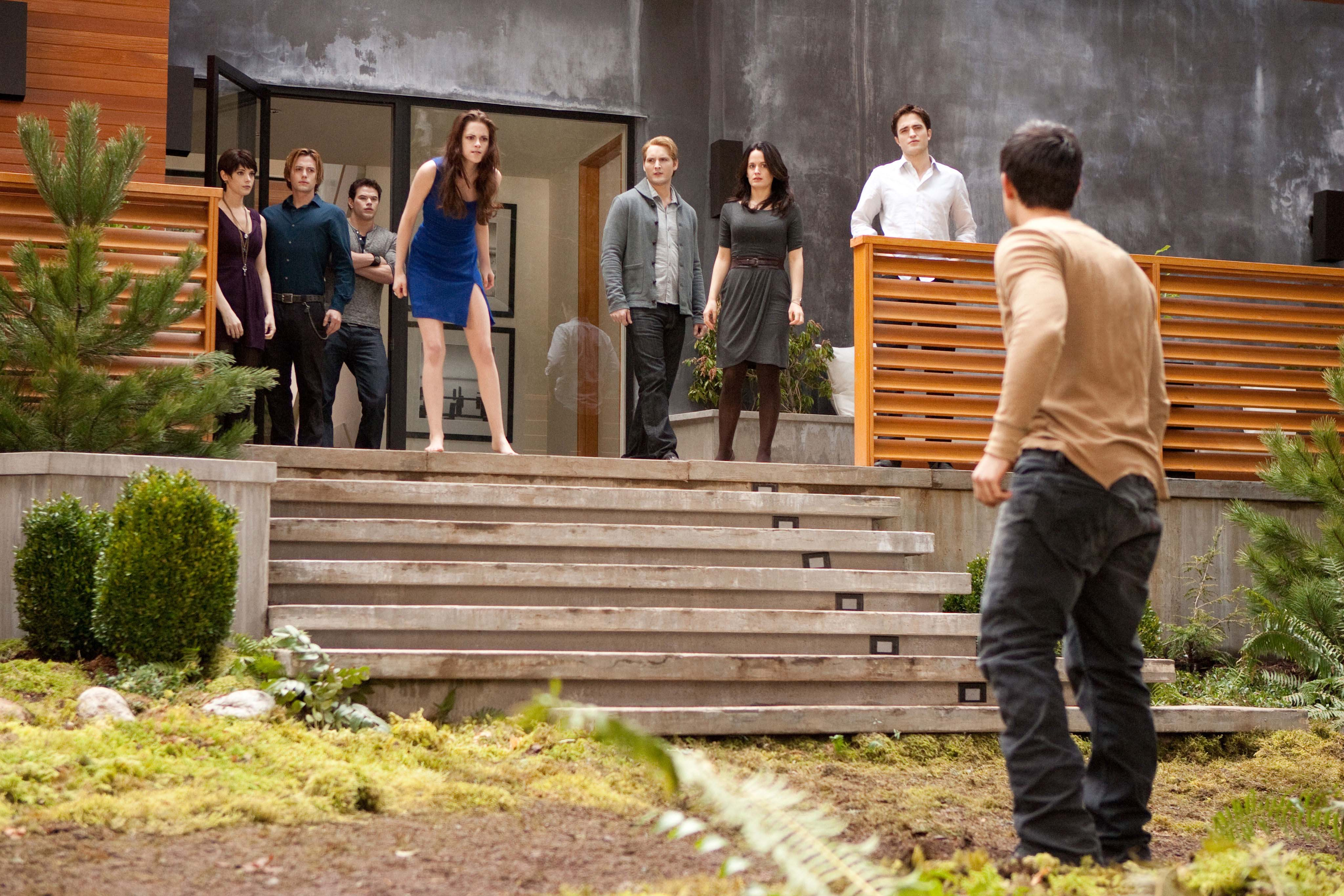 The Hoke House Floor Plan Old New Breaking Dawn Part 2 Stills Now In Hq Thinking