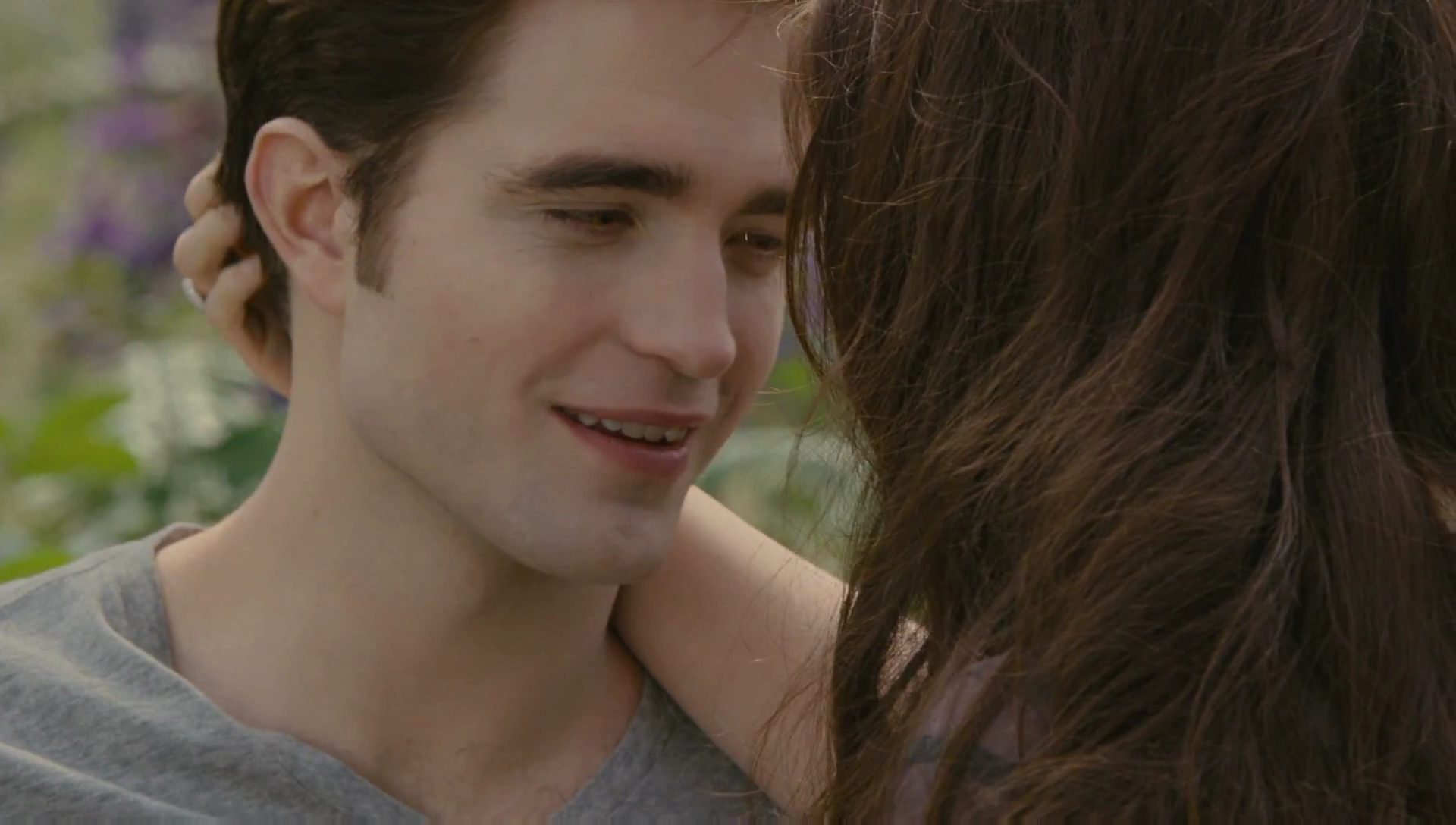 Twilight Breaking Dawn Part 2 - TV-spot 3 (2012) Kristen Stewart ...