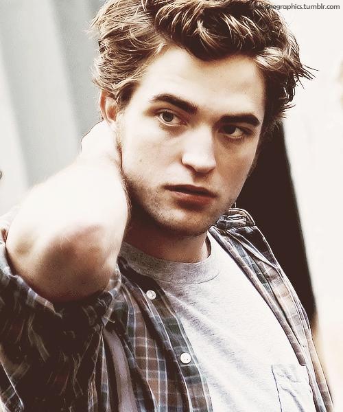 Robert Pattinson: Great Robert Pattinson Pic Edits Made By @Carolinee81