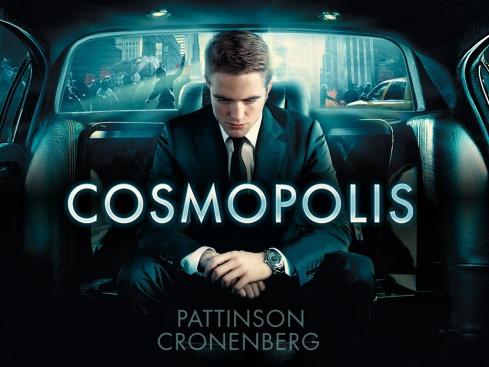 Cosmópolis (Eric Packer) 2012 - Página 5 Poster