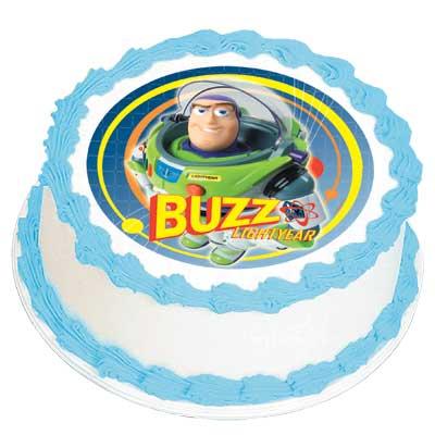 Edible-Buzz-Lightyear-Cake