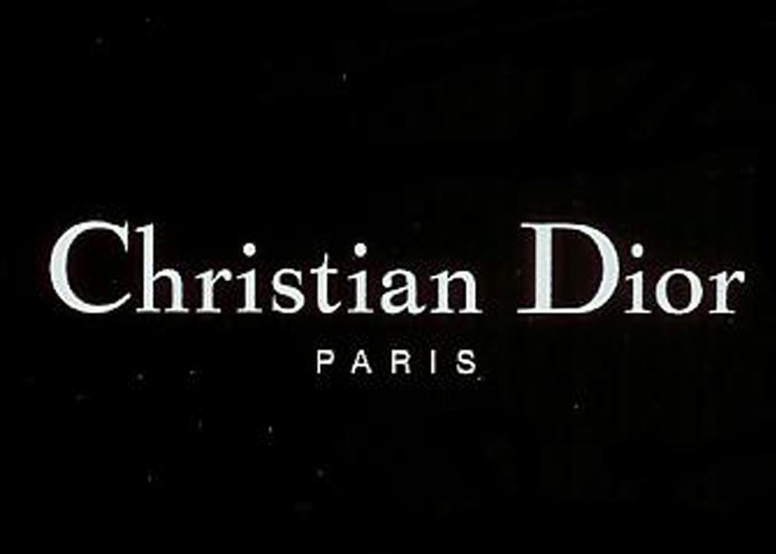 christian dior logo - photo #5