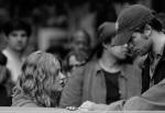 Pattinson Rehearses