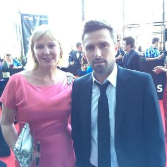 David___Liz_at_AACTA