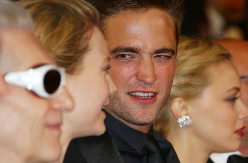 """Maps To The Stars"""" Premiere - The 67th Annual Cannes Film Festival"""