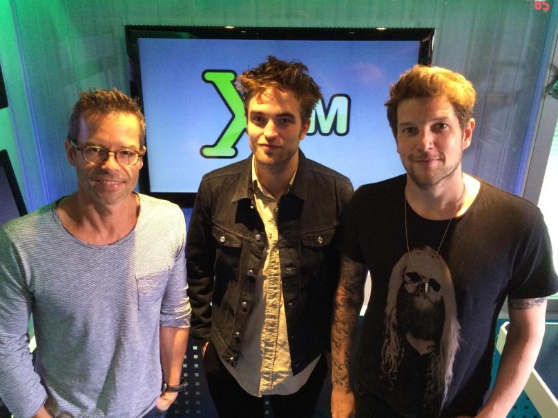 xFMradio
