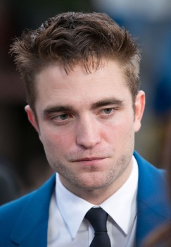 The premiere of A24's 'The Rover'
